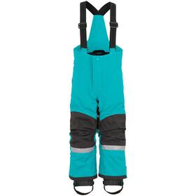 DIDRIKSONS Idre 5 Pants Kids, turquoise